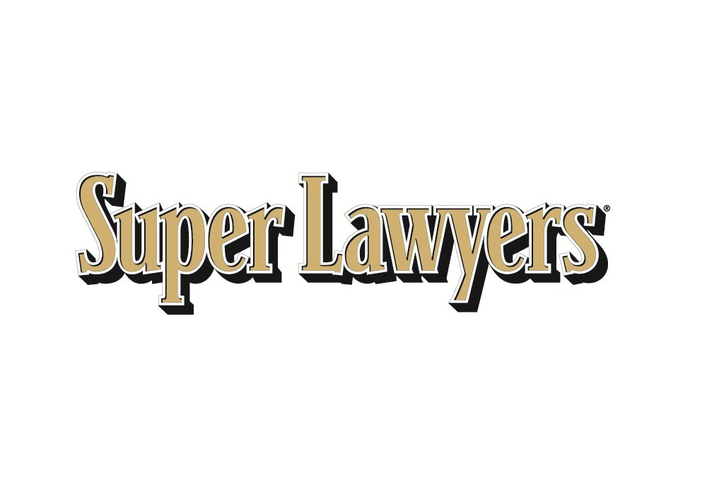 """Attorneys Named """"Super Lawyers"""""""